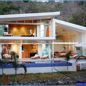 modern ev örneği