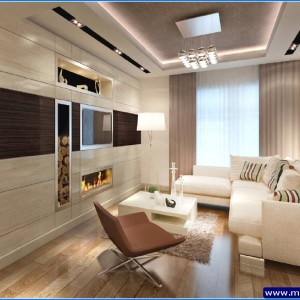 modern ev tasarımı modelleri