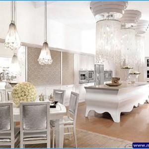 modern mutfak modeli