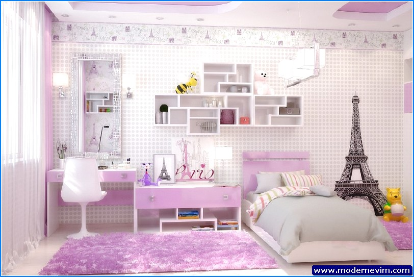 oda tasarım modeli
