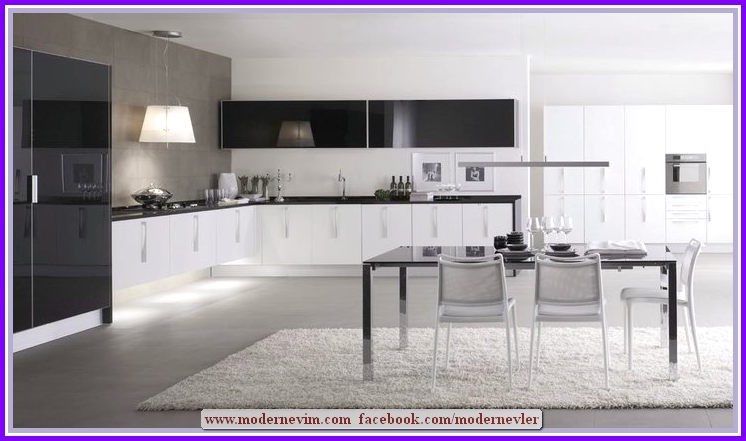 Modern ada mutfak modeli dekorstyle - Ada Mutfak Modeli Pictures To Pin On Pinterest
