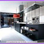 dekorasyonlu mutfak