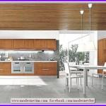 en yeni mutfak modelleri