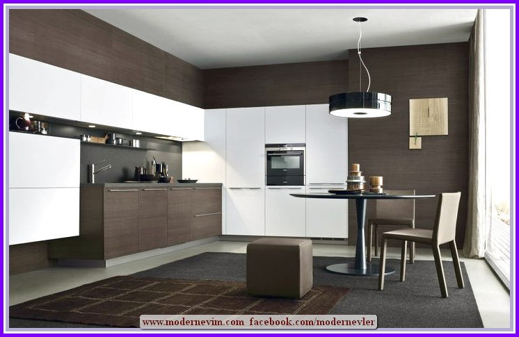 2013 ankastre mutfak dizaynları