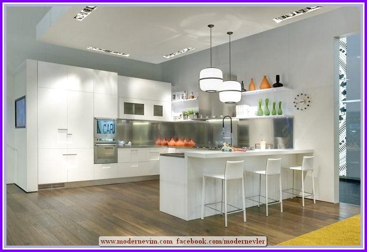 Ana sayfa mutfak modelleri modern mutfak dolaplar - Mutfak Modelleri