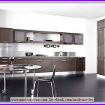 model mutfak