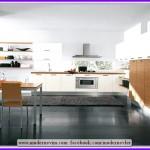 mutfak modelleri 2013