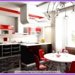 yeni mutfak tasarımları