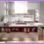 yeni nesil mutfak tasarımları