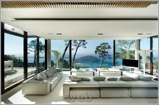 2014 modern evler