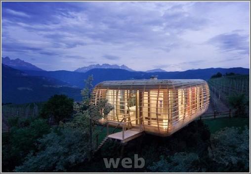 muhteşem ev tasarım modelleri