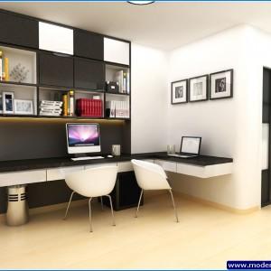 çalışma odası tasarımı