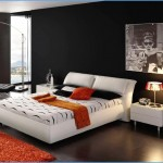 şık yatak odaları