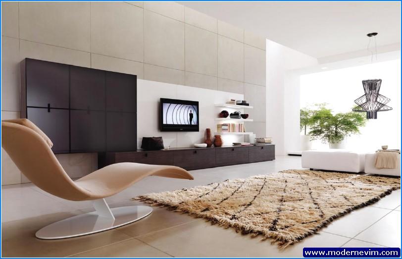 modern ev döşeme örnekleri