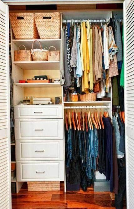 Giyinme Odası İçin Öneriler