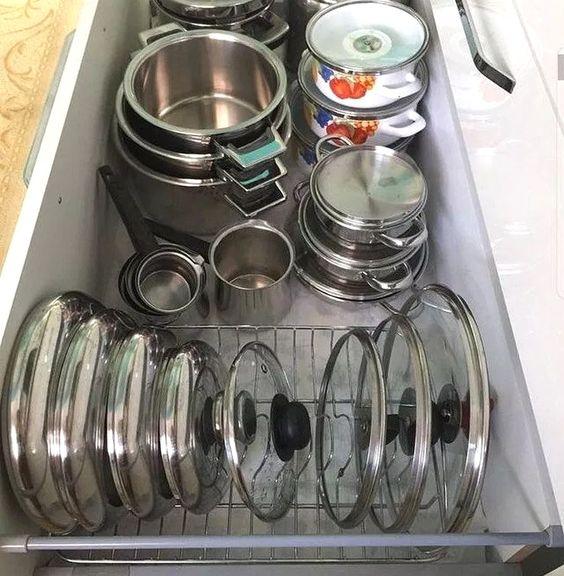 mutfak düzenleme fikirleri