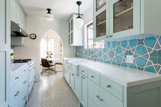 ispanyol tarzı mutfak dekorasyonu (4)