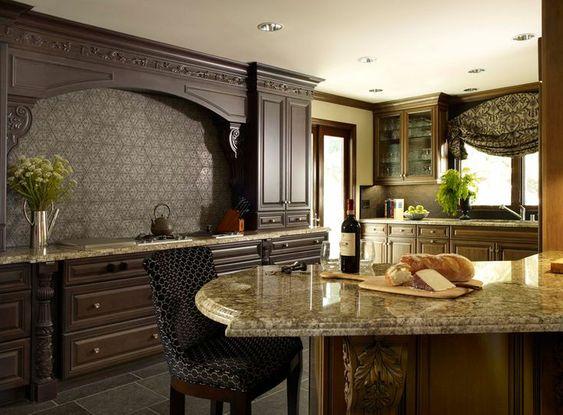 ispanyol tarzı mutfak dekorasyonu (5)