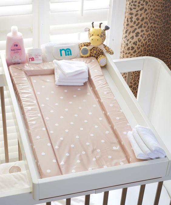 küçük bebek odası dekorasyonu (2)