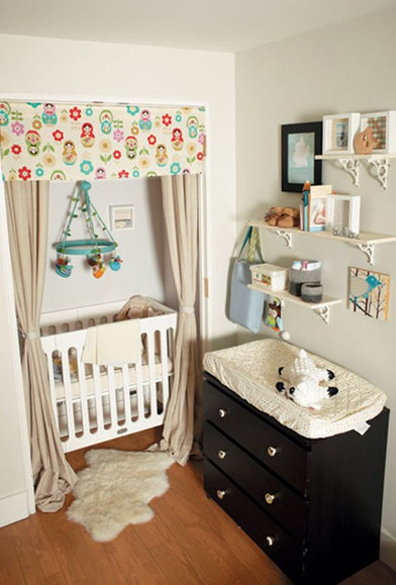 küçük bebek odası dekorasyonu (6)