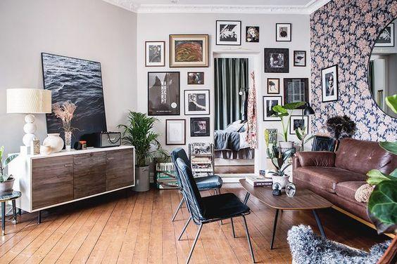 küçük oturma odası dekorasyonu (2)