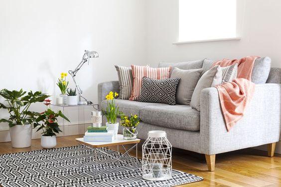küçük oturma odası dekorasyonu (4)