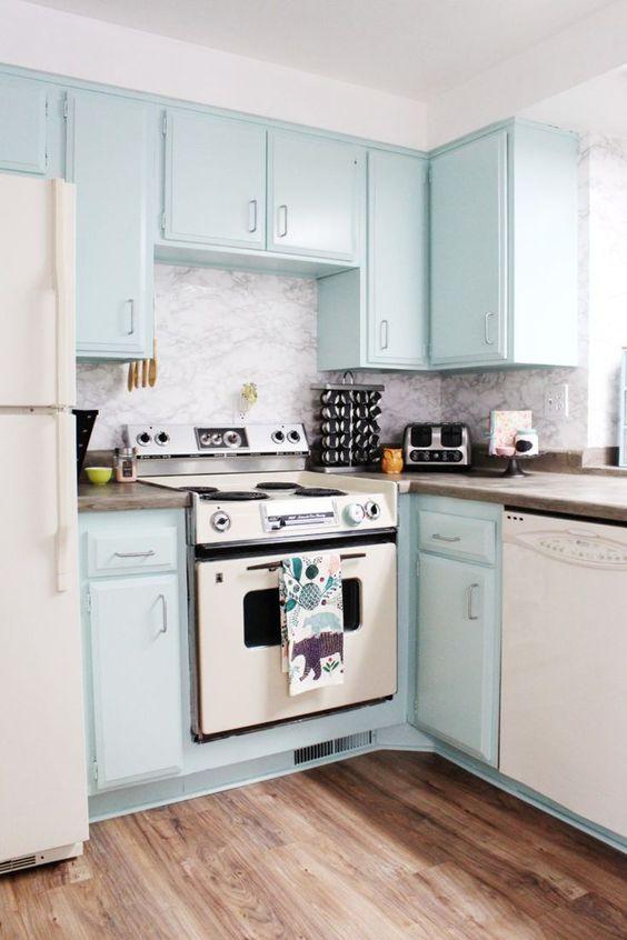 mutfağınızı yenileyin